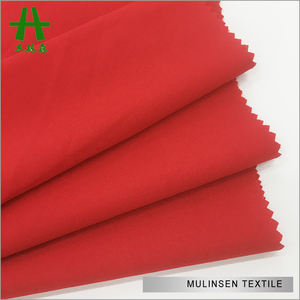 Mulinsen Têxtil Plain Dye 4 Way Stretch Tecido