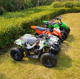 Euro4 125cc 4stroke Utility Style Quad/49cc Quadricycle/ All Terrain Vehicle/Quad Bikes/4T 50cc Kids atv w EPA, ECE/EEC/COC
