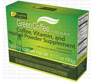khasiat leptin green coffee 10000