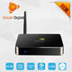 metal case 4k tv box rk3368 ubuntu android mini pc