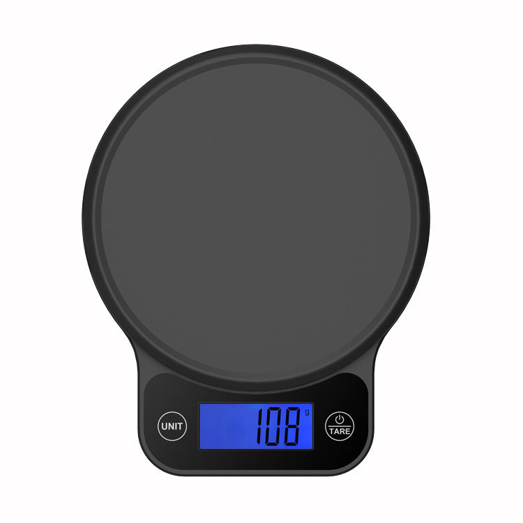 Wholesale 5KG 1g Electronic Digital scale Kitchen Food Weighing Scale