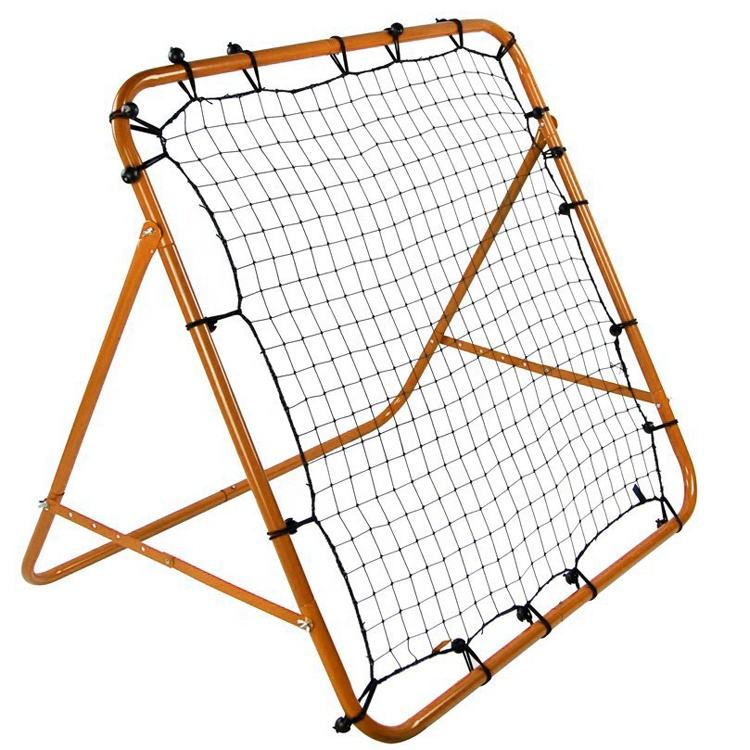 Adjustable Angle football rebounder soccer training equipment