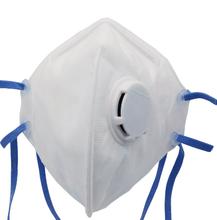 Dust mask FFP3, FFP3 Dust Mask with Valve