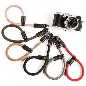 Durable Adjustable Comfortable DSLR Outdoor Climbing Camera Wrist Strap