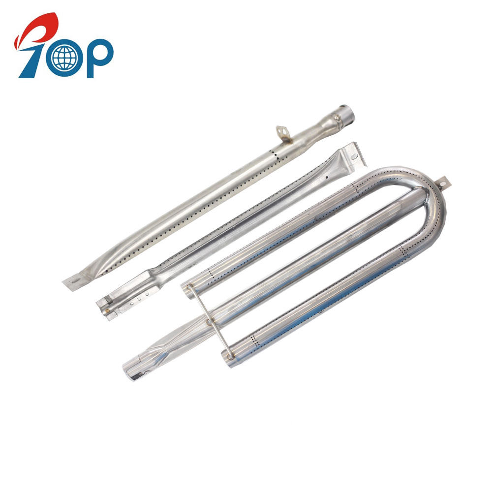 Stainless Steel U Type Tubular Burner for BBQ Gas Grills