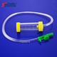 Disposable mucus extractor for medical use
