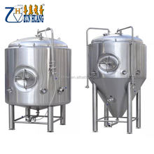 good quality beer brewing fermenter tank conical fermenter