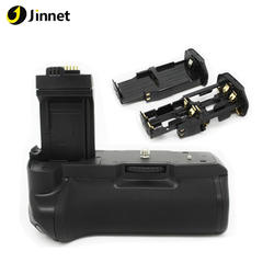 Jinnet Professional Battery Grip BG-E5 BG E5 For Canon EOS Rebel Xsi 450D 500D 1000D DSLR Camera