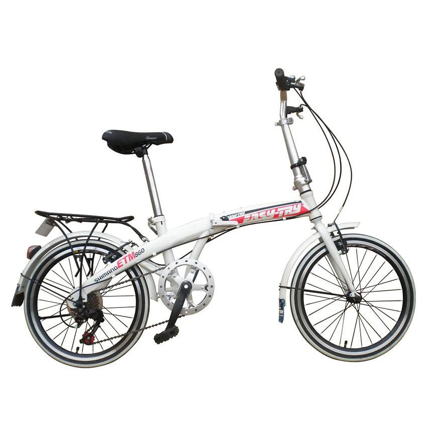 Hot selling cheap 7 speed folding bike city bicycle