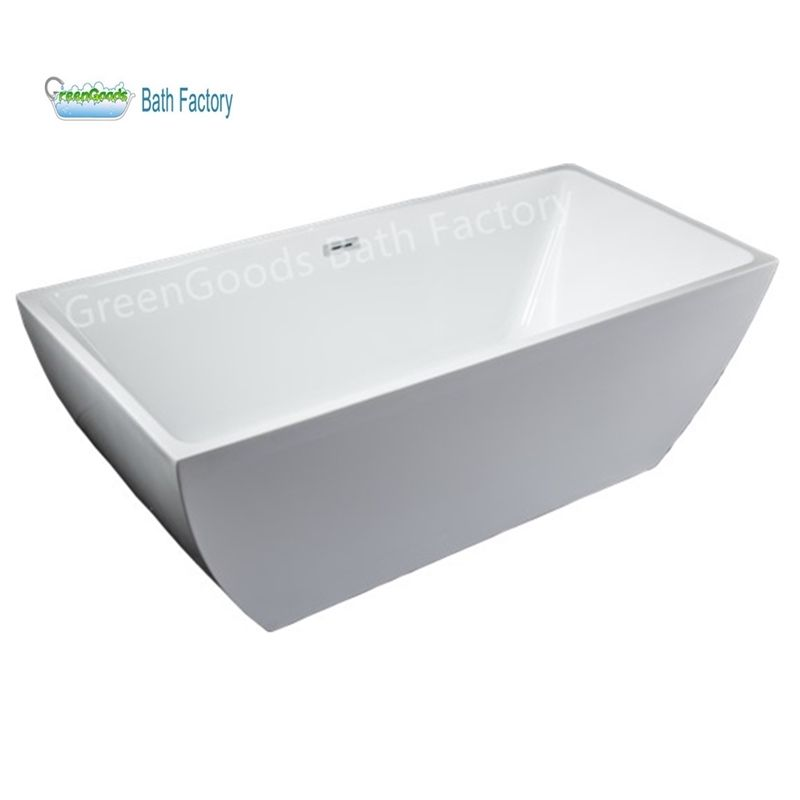 UPC Freestanding Double Sizes Bathtub Used Inflatable Bath Tub