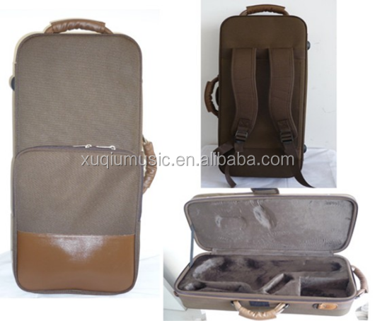 MS-004 Water Proof Case for Alto Saxophone
