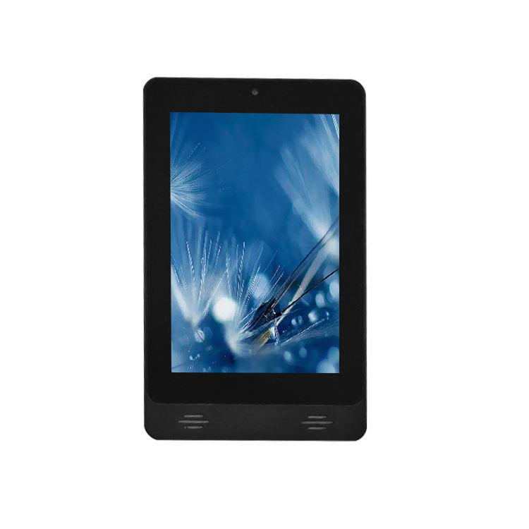 RJ45 Ethernet POE poder Android tablet montaje en pared