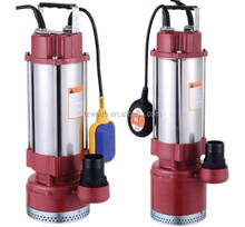 SPA10-70/6-2.2 High Quality Dirty Water Stainless Steel Centrifugal Electric Submersible Sewage Pump