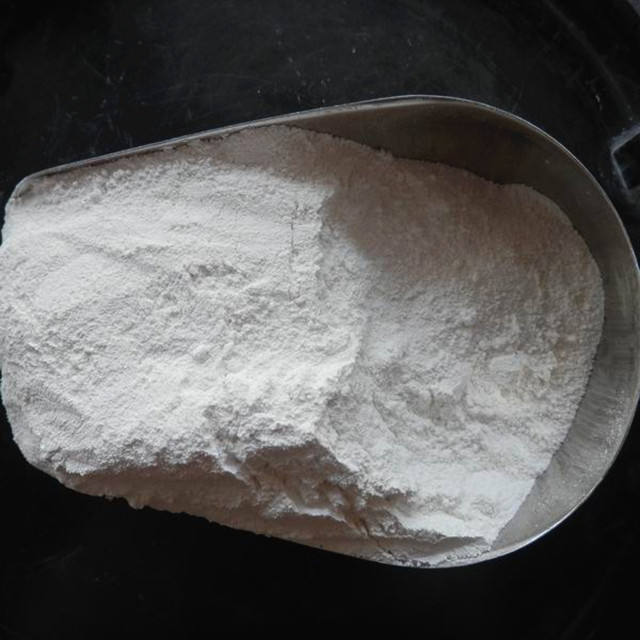 Chemical product active zinc oxide 80% raw material manufacturer