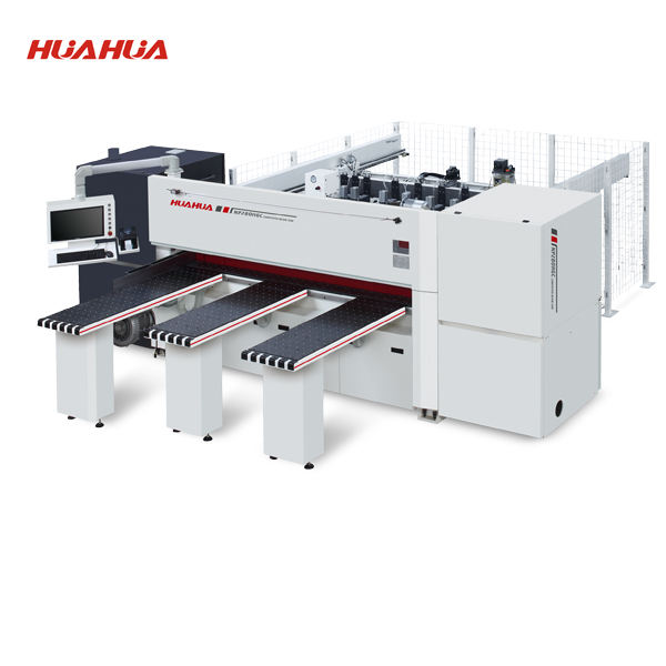 NP280HG heavy duty China automatic cnc beam saw machine with optimizer