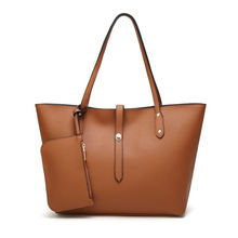 Wholesale new model women purses and handbags sets, ladies handbags suppliers