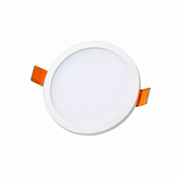 95mm 150mm 200mm 225mm diametro ip44 8 w 16 w 24 w 30 w ultra sottile bagno ha condotto il downlight