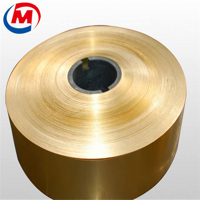 Copper strip coil price 1mm 5mm c11000