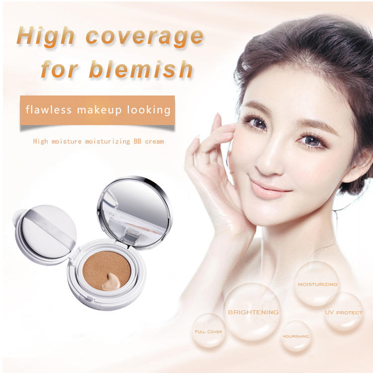 cosmetic base bb cream korea airbrush make up foundation