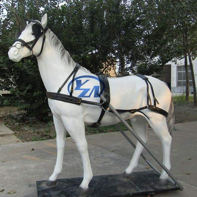 YZN Horse Harness for sale outdoor sports harness horse racing