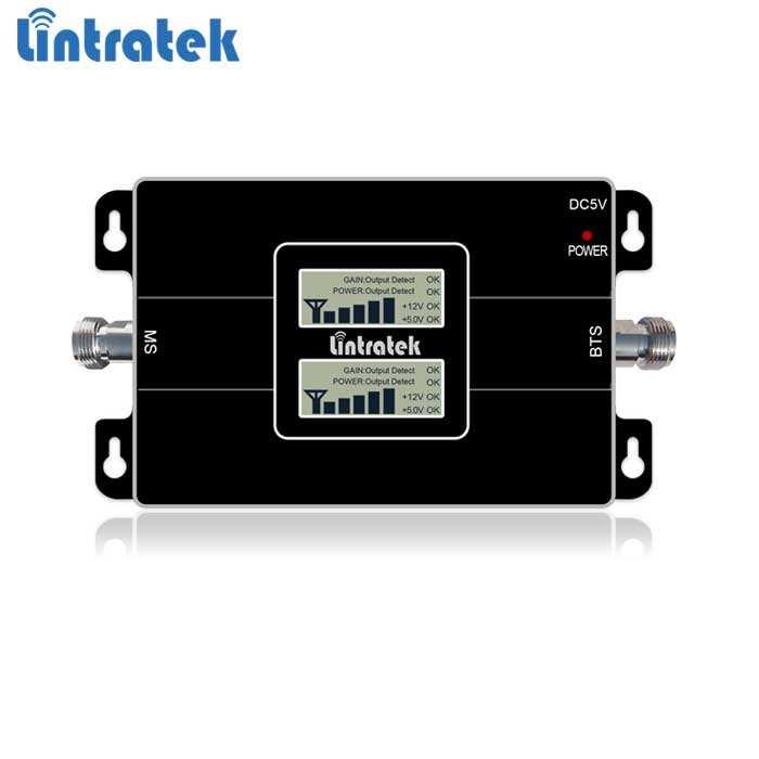 Dual band 900 2100 GSM/3G 2g/3g/4g sinal de Celular booster/repetidor