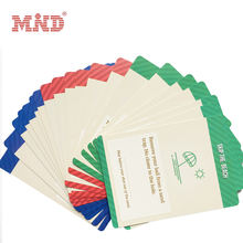 Customized plastic pvc playing card printing