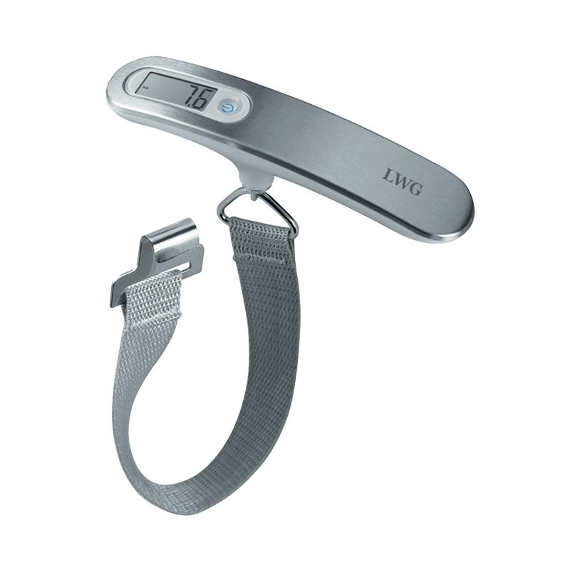 Customized weighing electronic luggage scale