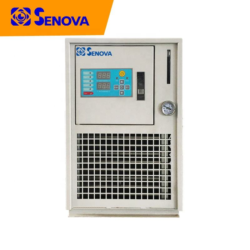 1KW 5C 35C Small Mini Water Chiller For Laboratory