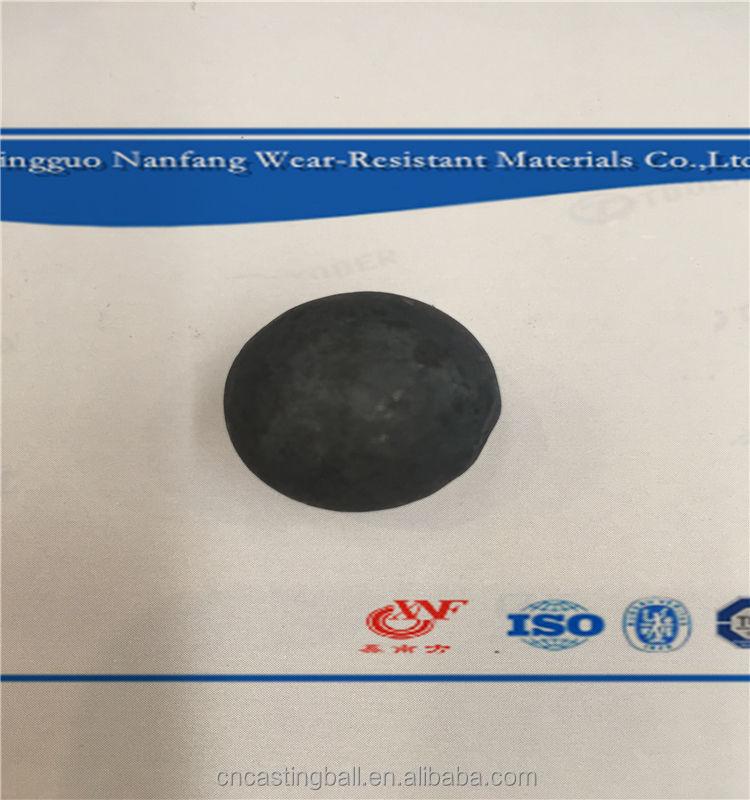 С высоким содержанием хрома мяч мелющих тел из Anhui, Китай