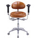 Hot sale Hospital Doctor Medical Stool Chair Gynecologist Chair dental stool for microscope