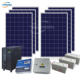 Complete Set Solar System 10KW 15KW 20KW 30KW 50KW Solar Energy Systems Kit for Home or Factory