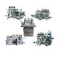 1111100-A71-HB10 diesel fuel injection pumps for XICHAI CA4100 engine free shipping on your first order