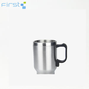 450ml Safety and sanitary electric heating cup stay warm coffee mug