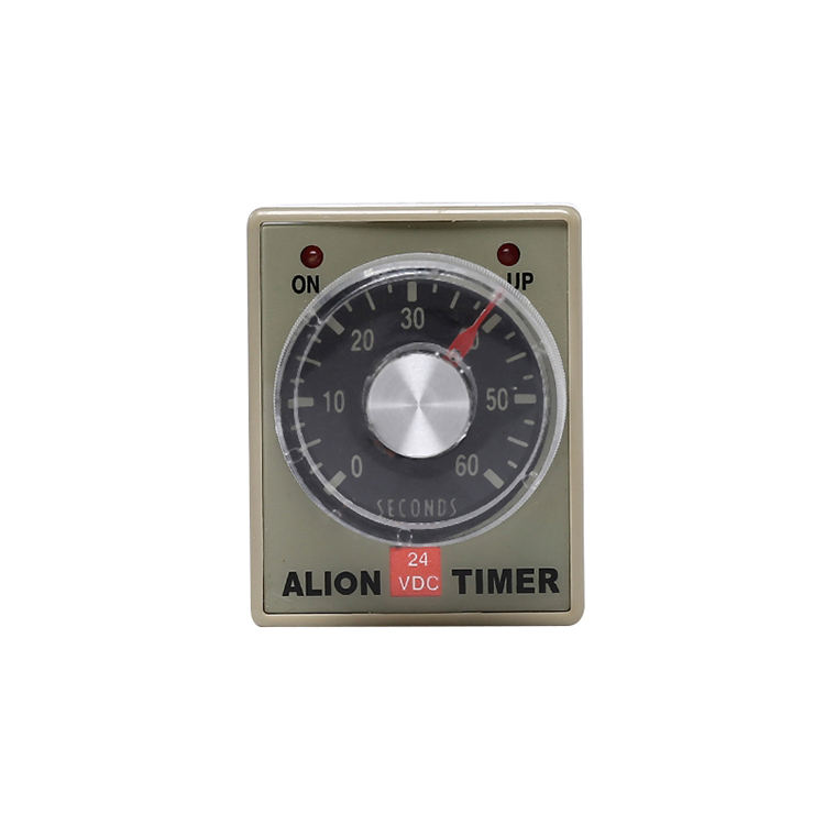 ALION AH3-3 On-Delay Version Multi Range Time Delay Relay Ah3 3 Timer Relay