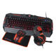 MeeTion Gaming Keyboard and Mouse combo,Wholesale Mouse and Keyboard