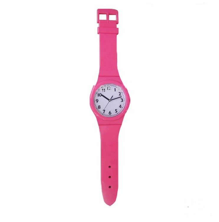 Fashion Design Wrist Watch Shape Home Decoration Wall Clock Gift