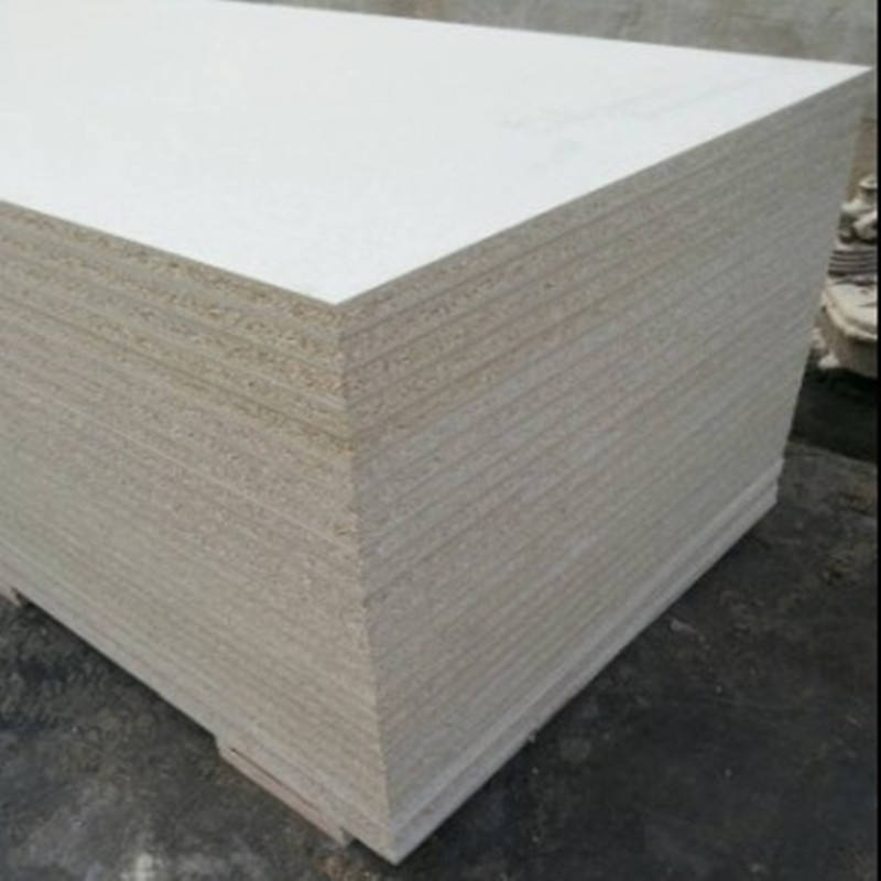 15mm 16mm Particle board / melamine chip board for furniture with best prices 18mm
