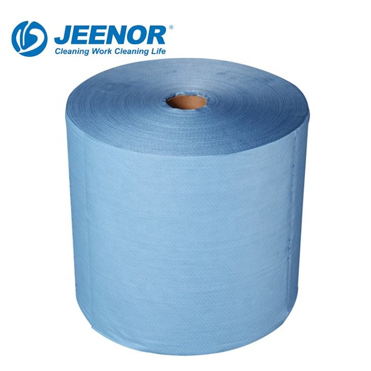 X-70 Blue non woven Industrial wiper and work shop towel