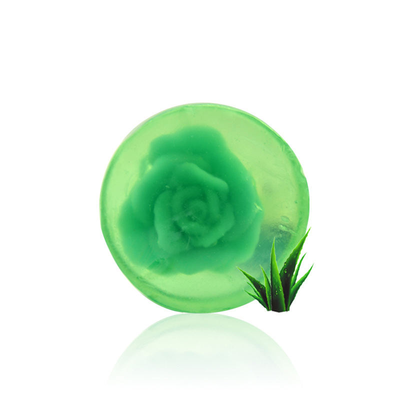 Best Selling Natural Organic Whitening Moisturizing Fruit Virginity Soap