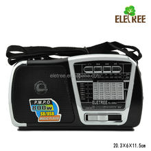 New Multi-band FM Radio With USB/SD,MP3 NS-226U