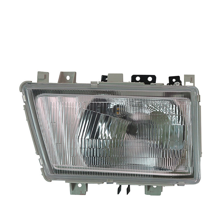 BOTY PARTS LIGHTING SYSTEM FOR MITSUBISHI CANTER 2005 HEAD LAMPS