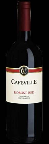 Capeville robustes Rot