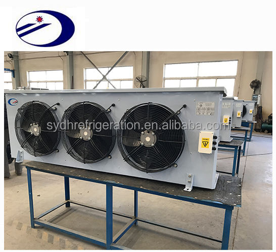 Fair of refrigeration cold room Air cooler evaporator
