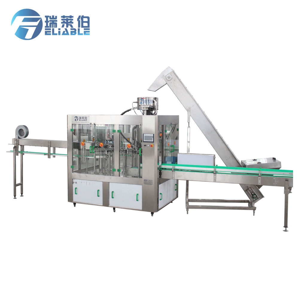 Small Fruit Juice Making Factory Equipment / Tomato Juice Planting Equipment Processing Machine