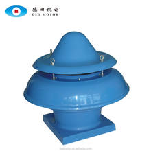 Wind driven fiberglass roof Ventilator fan