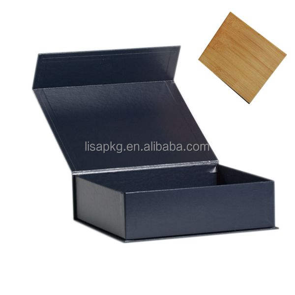 luxury plain wooden box for essential oil box