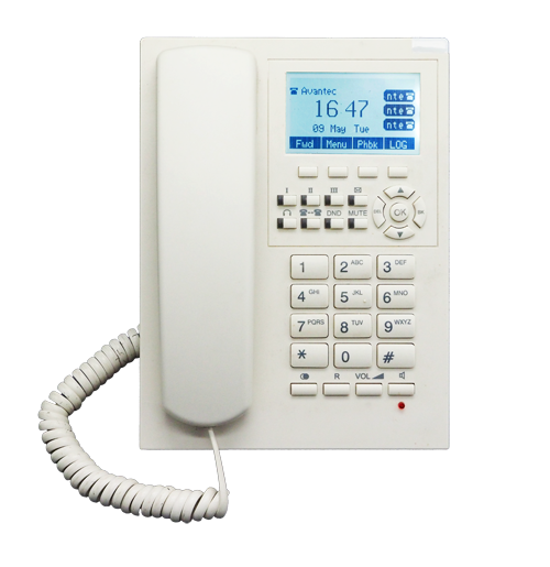 Telepon <span class=keywords><strong>Voip</strong></span> Wi-Fi PH656WD untuk Hotel OEM