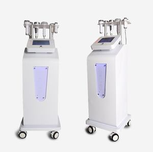 80k cavitation Ultrasonic Electric Cupping Therapy Machine for Body Massage and Sculpting