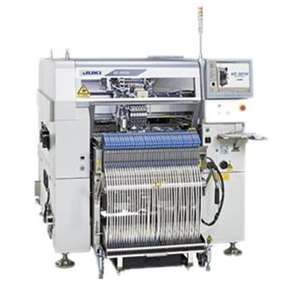 Japan brand SMT pick and place machine Juki KE-3010 high speed chip mounter for pcb