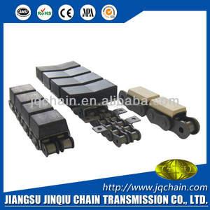 Резиновые роликовая цепь , достигнутый китаем Jinqiu